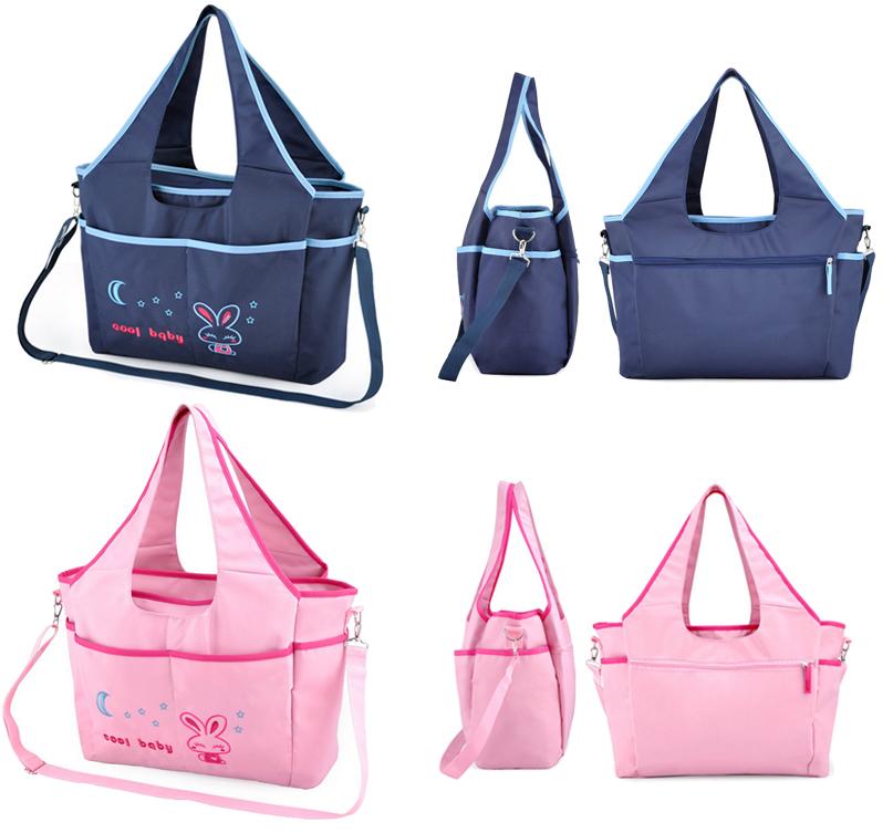 กระเป๋าสัมภาระคุณแม่ Cool Baby