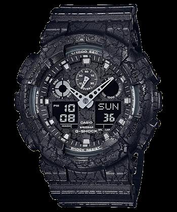 นาฬิกา CASIO G-SHOCK รุ่น GA-100CG-1A ของแท้ รับประกัน 1 ปี