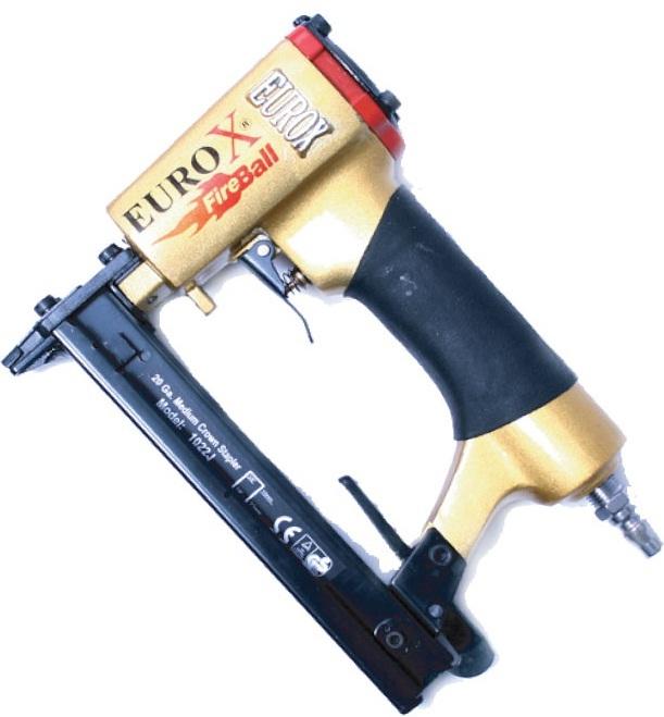 ปืนยิงตะปู 1022 EUROX GOLD