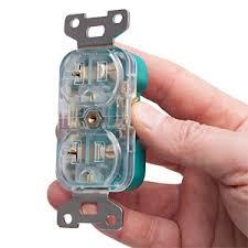 Premier XL 20A Outlet Features