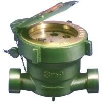 มาตรวัดน้ำ SANWA 1/2 สีเขียว SV-13 (SV-15)
