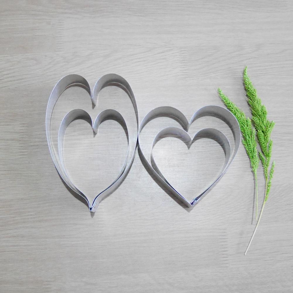 พิมพ์ตัด หน้าวัว L (An thurium andraenum L cutter)