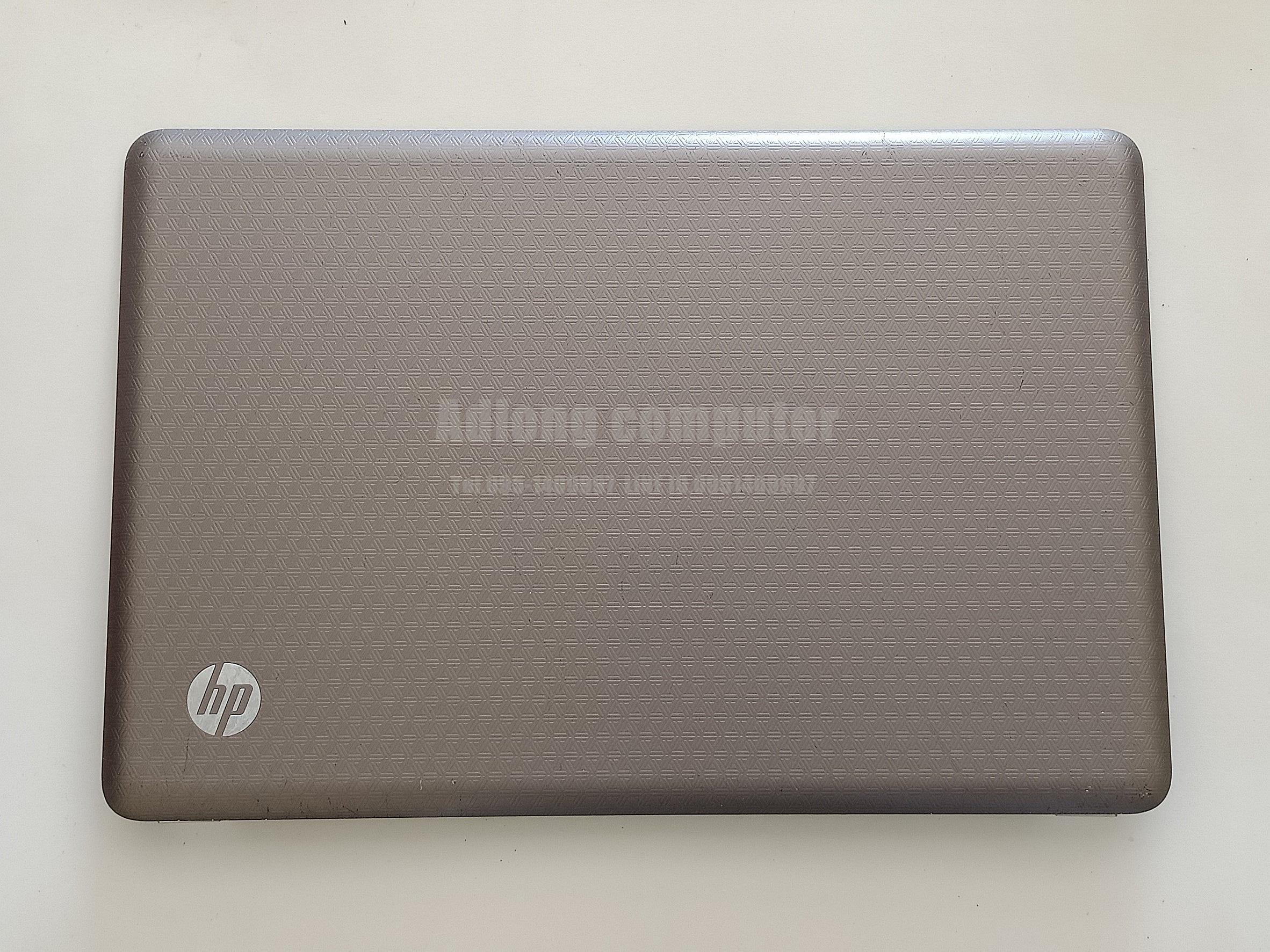 บอดี้ฝาหลังโน๊ตบุ๊ค HP CQ42