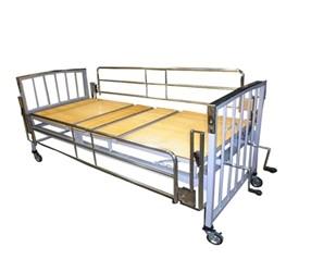 PP003 เตียงเฟาวเลอร์ 2 ไก Fowler Bed with 2 Cranks