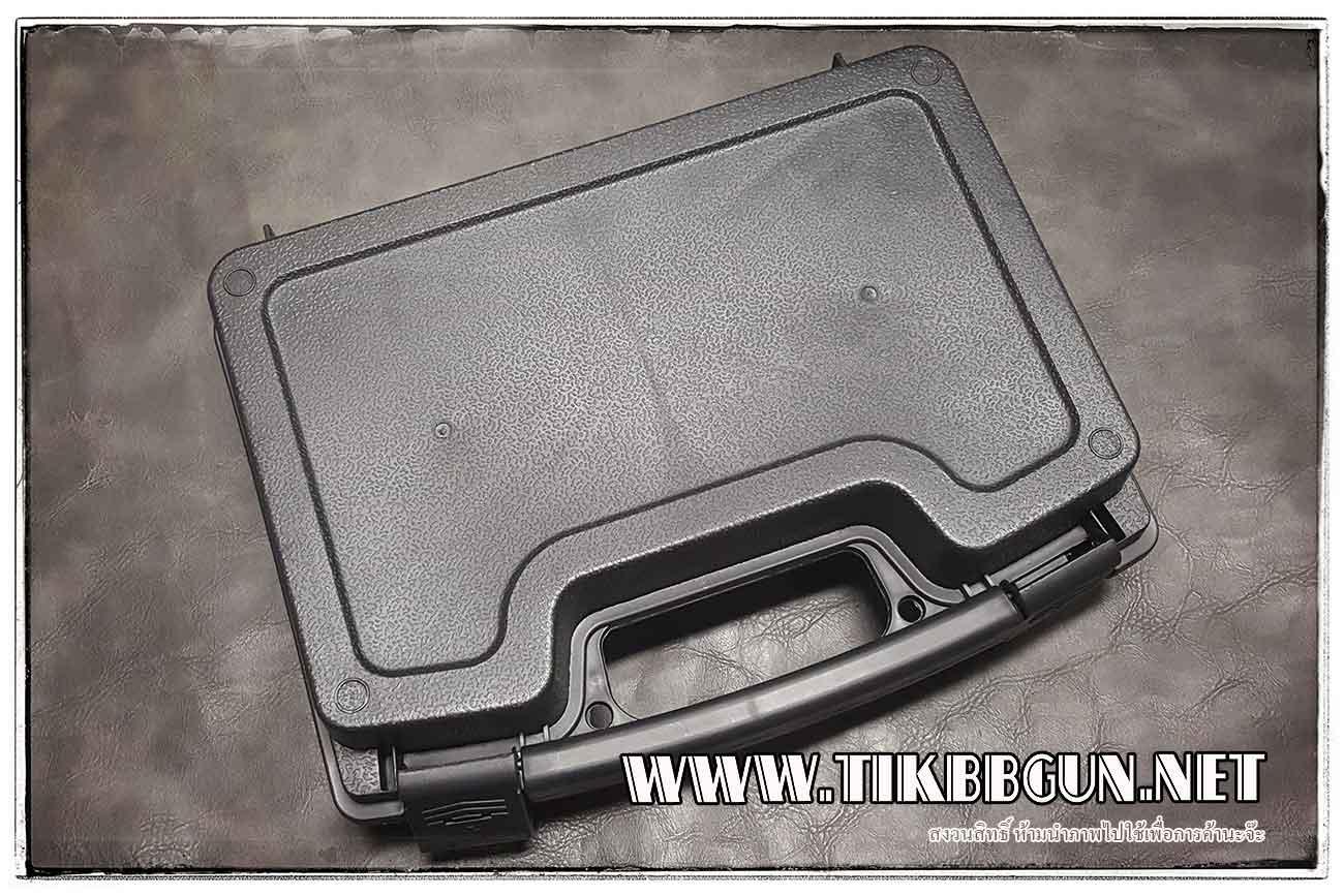 กระเป๋าปืนสั้นแบบพลาสติกแข็ง สำหรับปืนสั้นสไตล์ GD