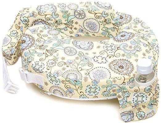 หมอนรองให้นม My Brest Friend Nursing Pillow รุ่น Original ลาย Buttercup Bliss