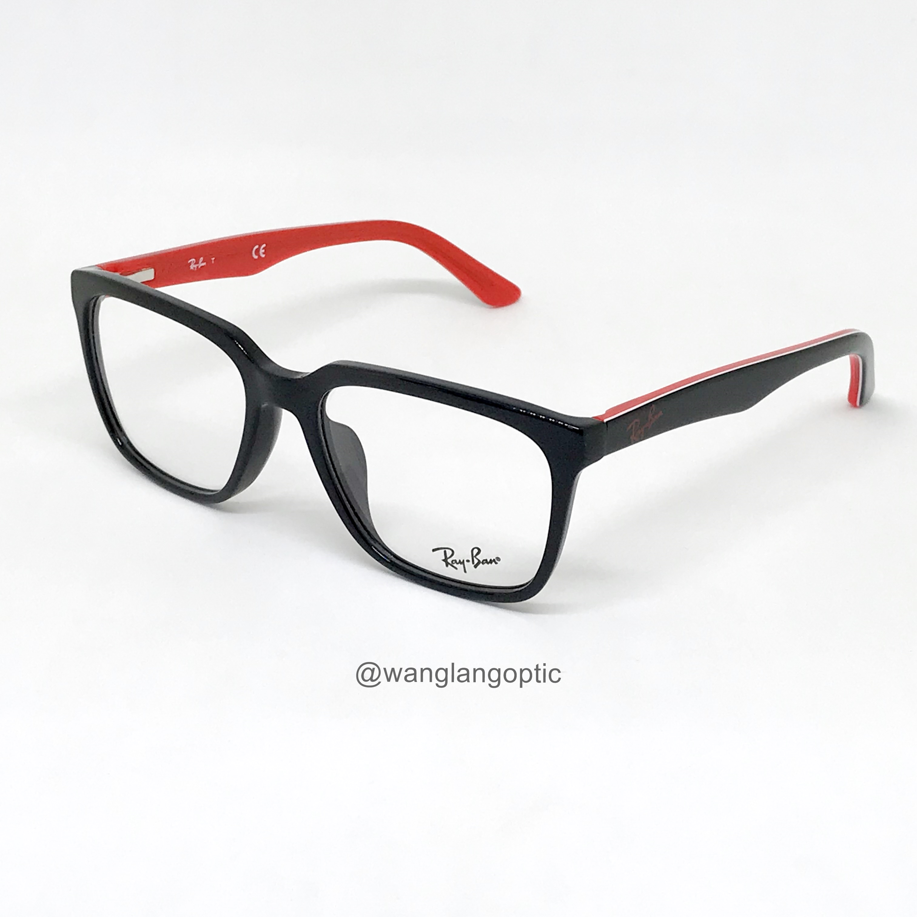 RayBan RB5350D 5596