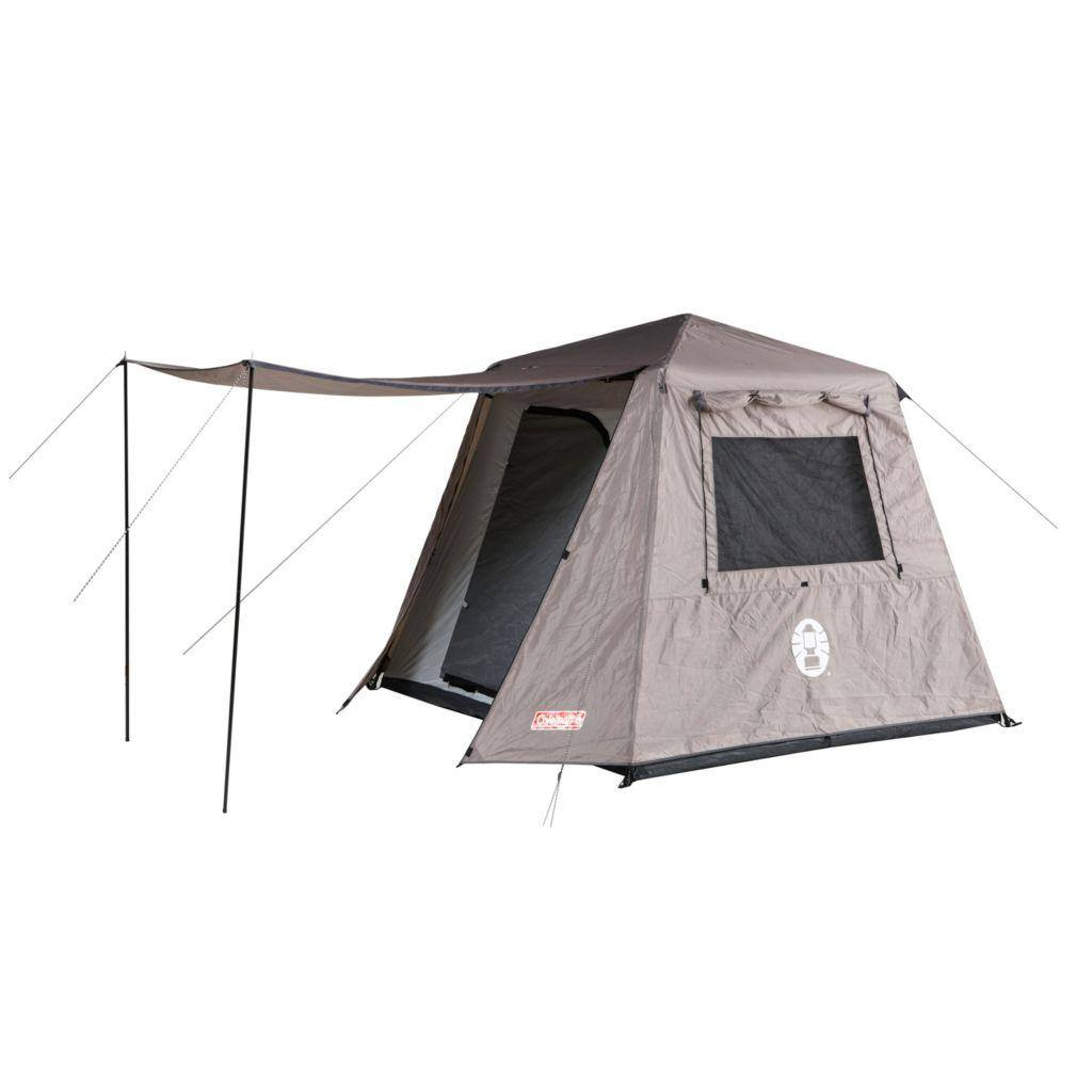 Coleman Instant Tent AU version 4P (นอน4คน)