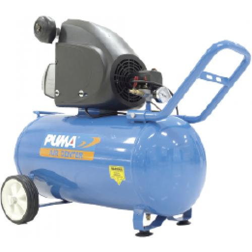 ปั๊มลมขับตรงเสียงเงียบ PUMA รุ่น XN3050