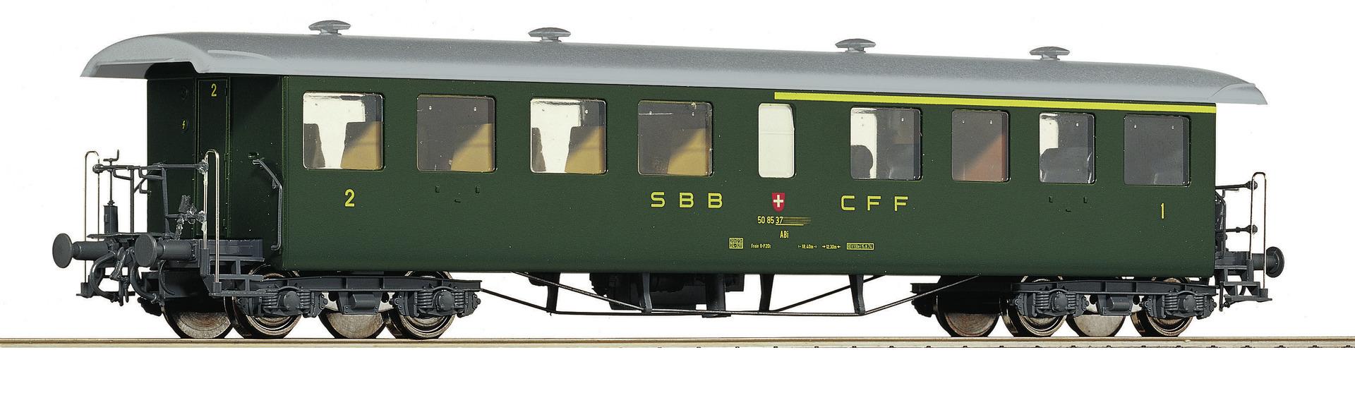 Roco44730 SBB class1/2
