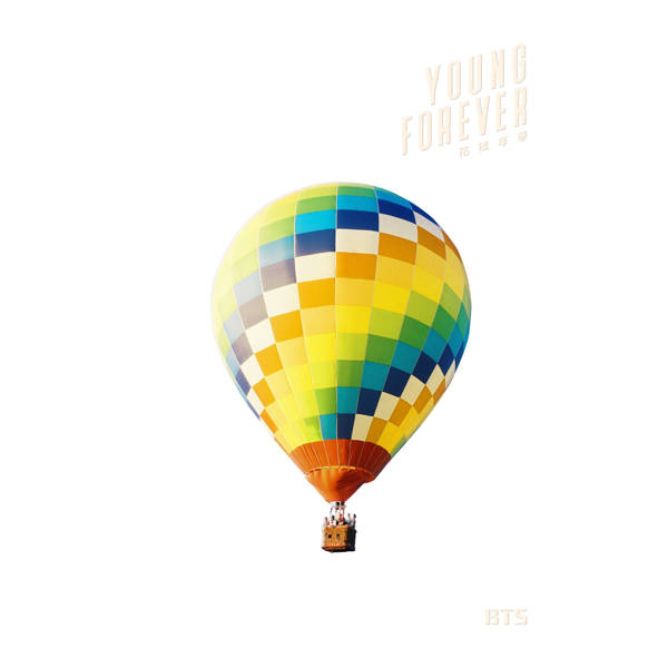 BTS -Special Album [花樣年華 Young Forever] (Day ver.)