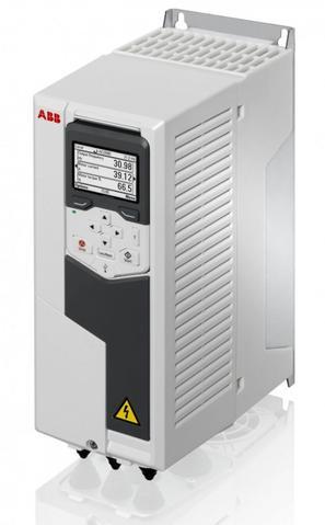 Inverter ABB