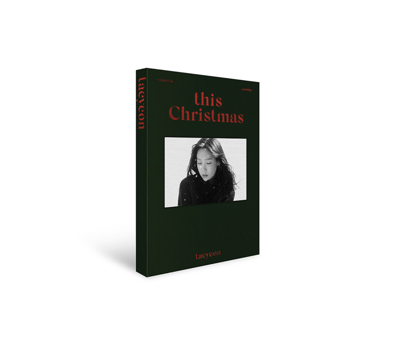 Tae Yeon - Winter Album [This Christmas – Winter is Coming]