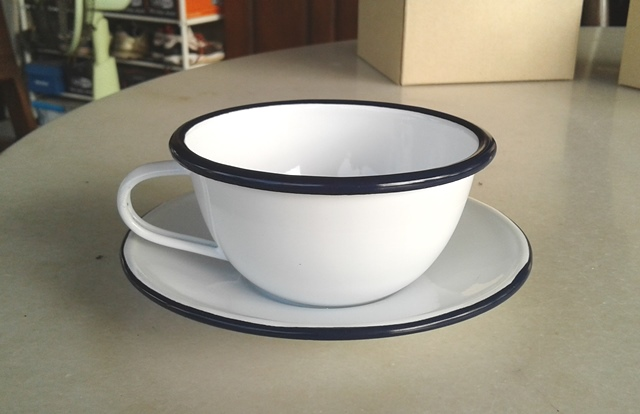 ถ้วยชากาแฟรูปทรงน่ารัก
