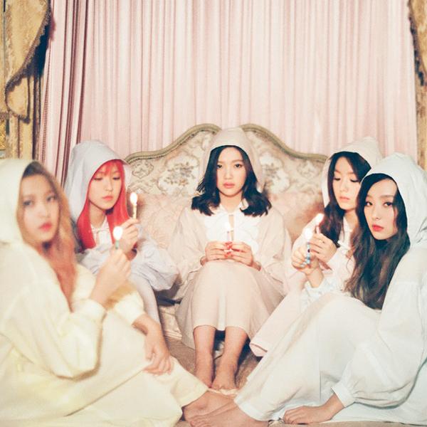 Red Velvet - Mini Album Vo.2 [The Velvet]