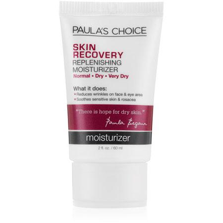 [ลด 20%] Skin Recovery Replenishing Moisturizer - Dry Skin 60ml