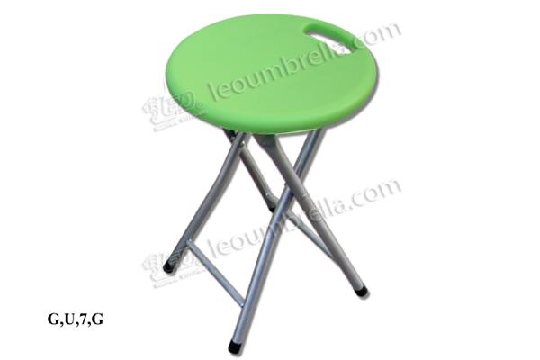 เก้าอี้นั่งพับเก็บได้มีหูหิ้No.CH008