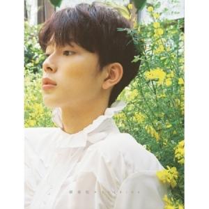 Yoo Seon Ho - Mini Album Vol.1 [Spring, SeonHo]