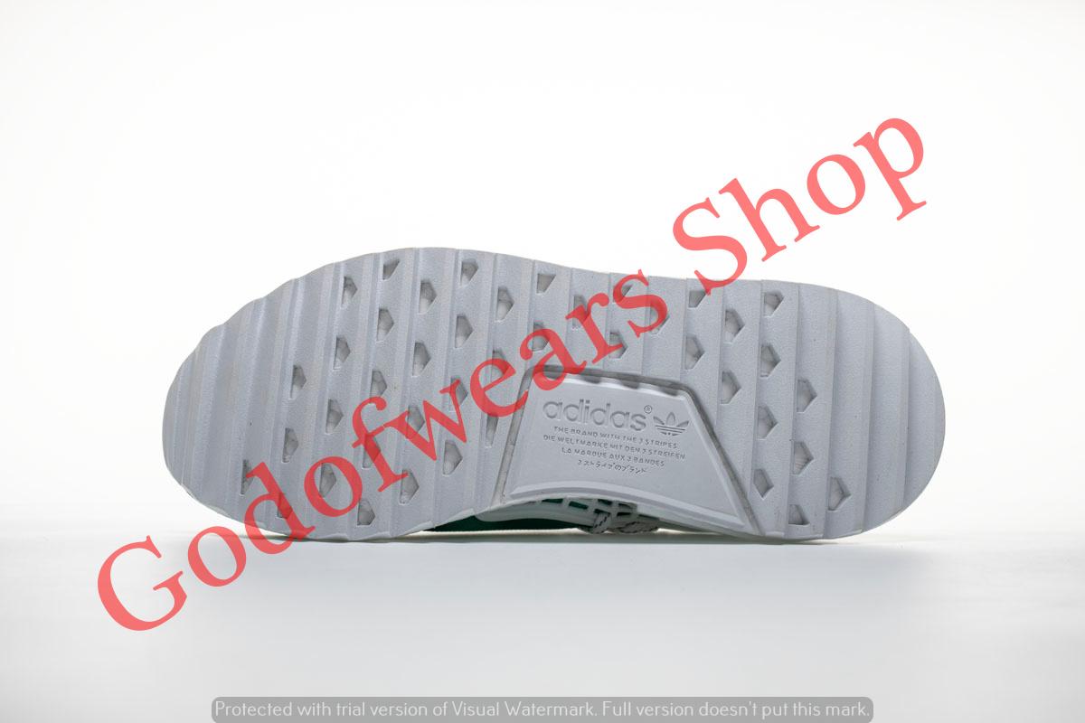 7645d9807824b Adidas NMD Boost Human Race YOUTH - GodofWears   Inspired by LnwShop.com