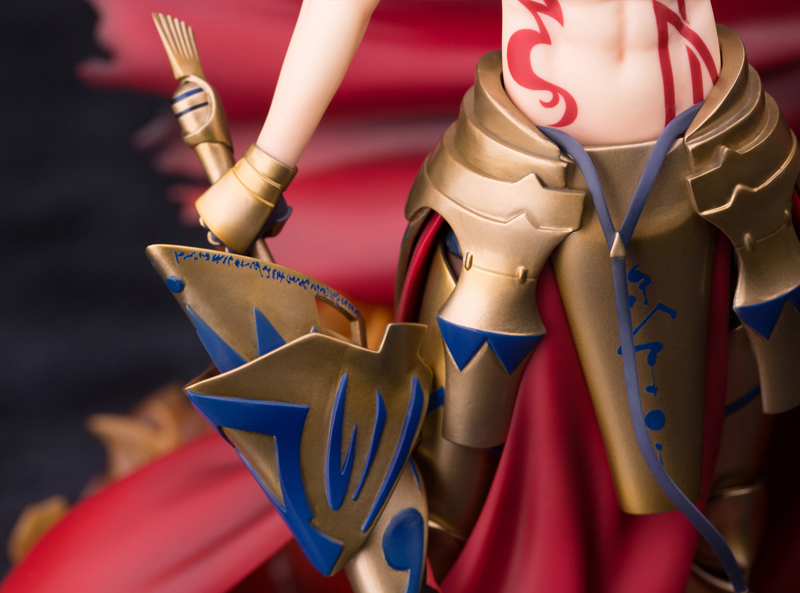 8 Scale Figure Myethos Fate//Grand Order Archer//Gilgamesh 1
