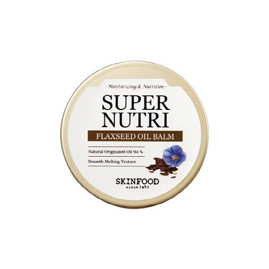 Skinfood Super Nutri Flaxseed Oil Balm 20 g.