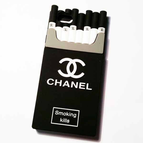 เคสไอโฟน 5/5S ซองบุหรี่