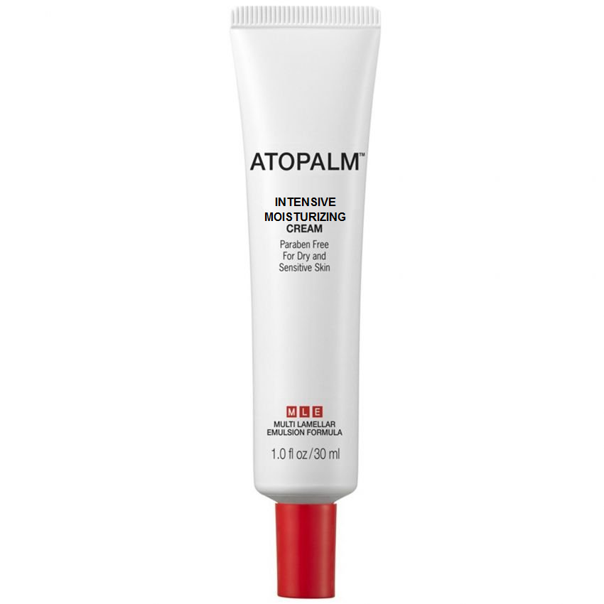 Atopalm Intensive Moisturizing Cream 30 ml.