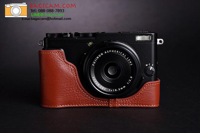 เคสกล้อง Fujifilm X70