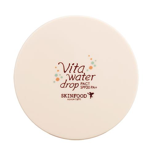 Skinfood Vita Water Drop Pact SPF 20 PA+ #2
