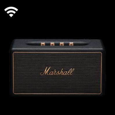 ลำโพง Marshall Stanmore Wireless สีBlack