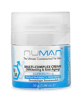 NUMAN Muti-complex cream