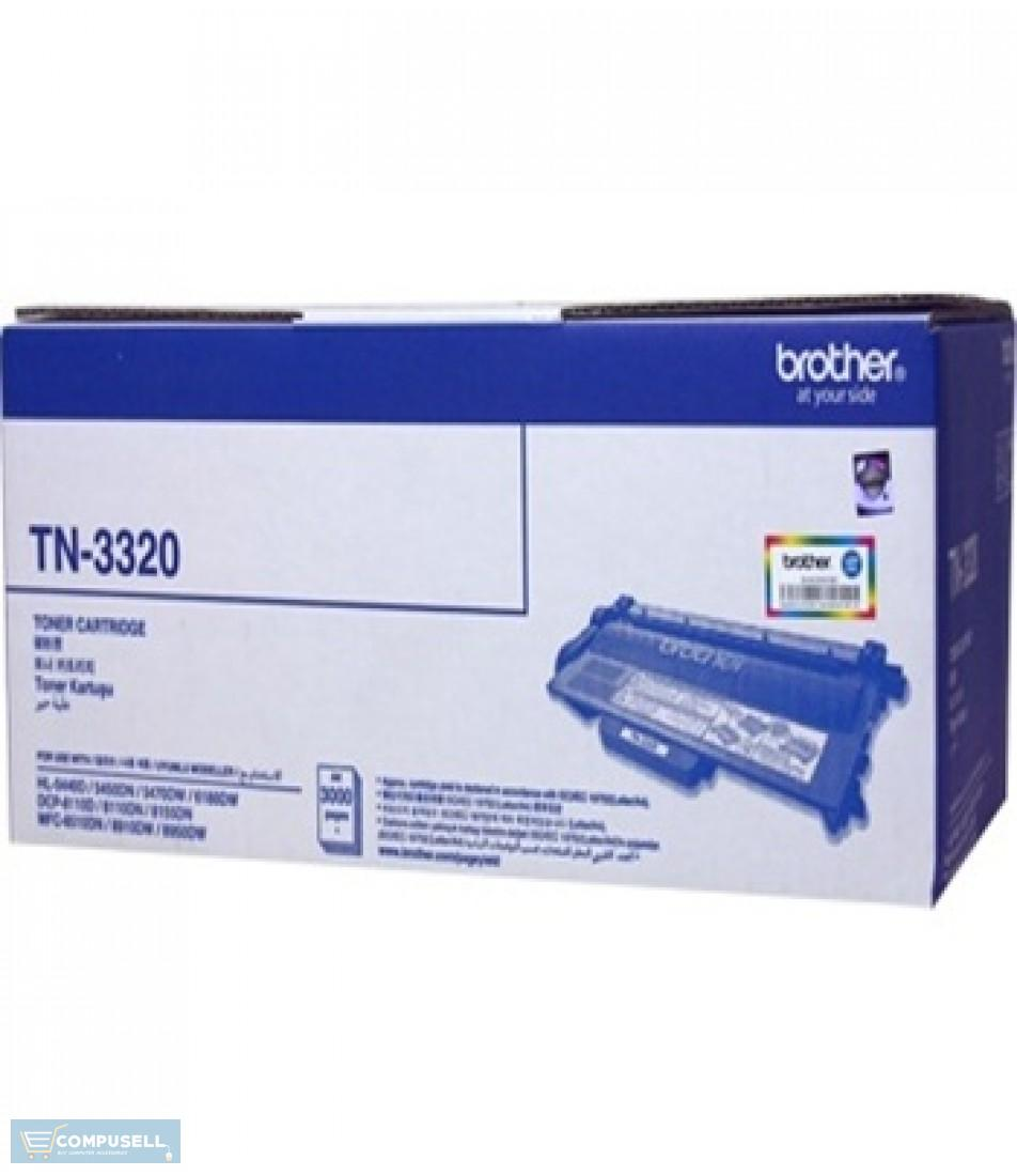 BROTHER TONER TN-3320