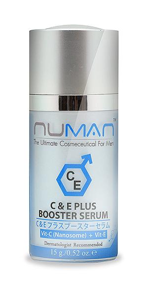 NUMAN C&E Plus booster serum