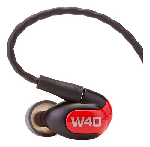 หูฟังWestone W40
