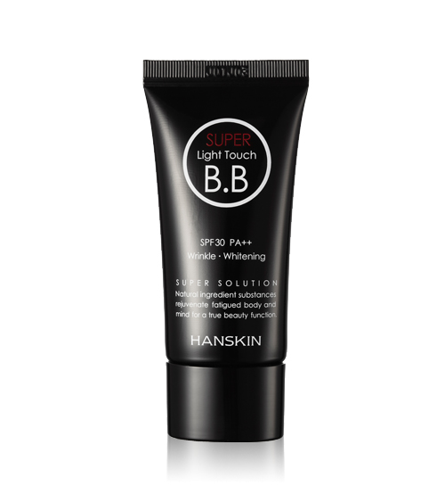 Super Light Touch BB Cream (Natural) 30ml.