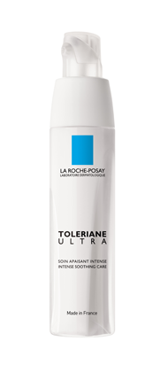 La Roche-Posay TOLERIANE ULTRA INTENSE SOOTHING CARE FACE AND EYES ขนาด 40 ml