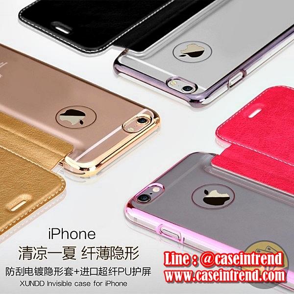 เคส iPhone 6plus/6sPlus Xundo Encore Series ของแท้