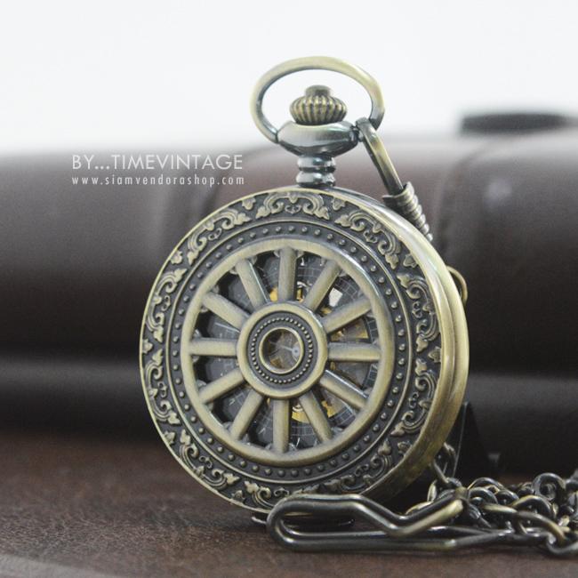 ชุดนาฬิกาสังฆทาน