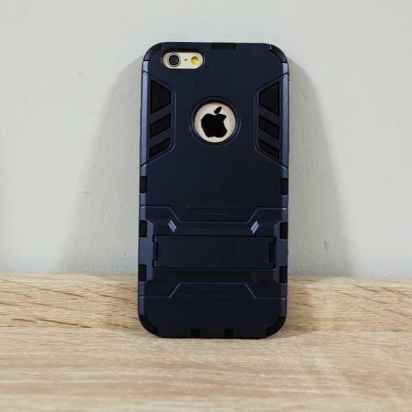 เคสไอโฟน 6/6S NEX2 สีกรม