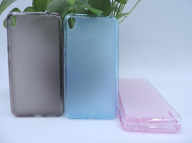 TPU Case (Zenfone Live ZB501KL)
