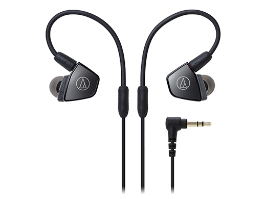 หูฟัง Audio Technica ATH-LS300 iS
