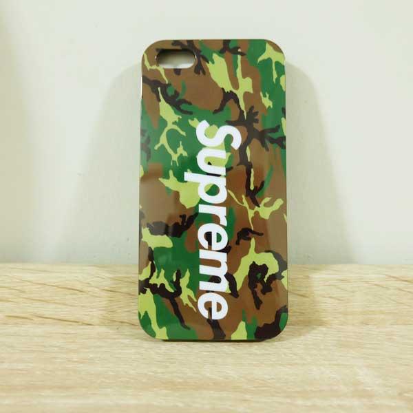 เคสไอโฟน 5/5s/SE Supreme