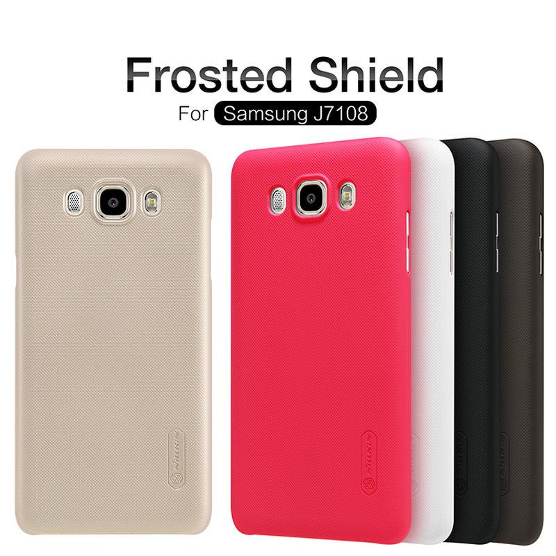 Nillkin Frosted Shield (Samsung Galaxy J7 2016 / Ver.2)