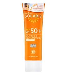Provamed Solaris Body SPF 50+