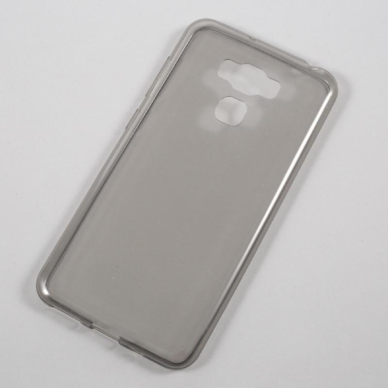 TPU Case (Zenfone 3 Max 5.5 ZC553KL)