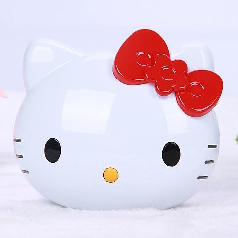 [Preorder] ที่ชาร์ตแบทมือถือ,ไอแพด,PSP,Ipod Hello Kitty ขนาด 12000 mAh สีแดง Hello kitty cute cartoon treasure Apple Samsung phone charging mobile power 12,000 mA genuine
