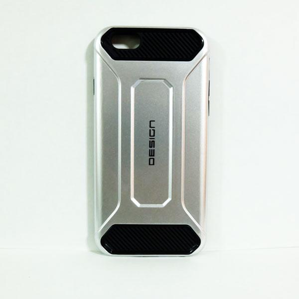 เคสไอโฟน 6/6S design สีบรอน