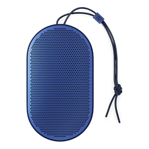 ลำโพง B&O BeoPlay P2 RoyalBlue