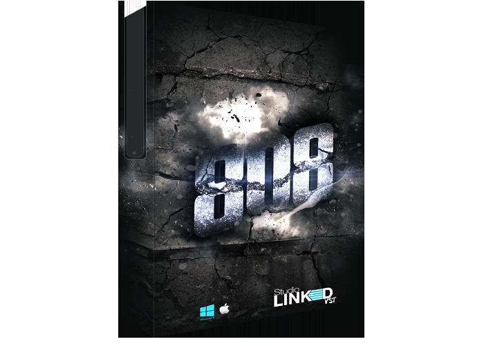 Studio Linked - 808 Super Sub KONTAKT