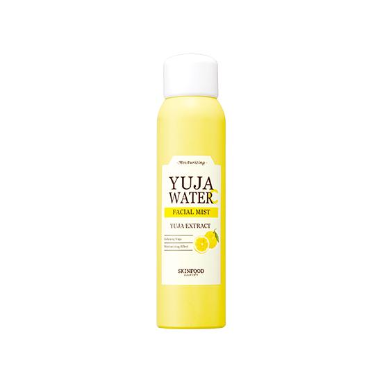 Skinfood Yuja Water Facial Mist (Large) 300 ml.